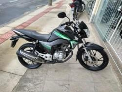 Honda - CG 160 FAN ESDi FLEXONE
