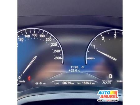 BMW - 330iA MotorSport 4p