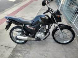 Honda - CG 125 FAN