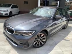BMW - 320iA 2.0 Turbo 16V 184cv 4p