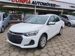 Chevrolet - Onix Hatch LT 1.0 12V Flex 5p