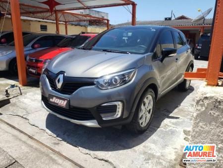 Renault - Captur Zen 1.6 16V 5p