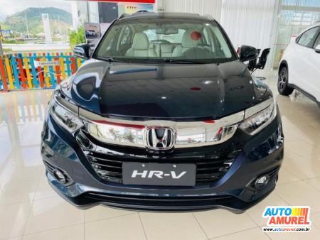 Honda - HR-V Touring 1.5 TB 16V 5p