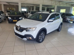 Renault - Sandero STEPWAY Hi-Flex 1.6 16V 5p