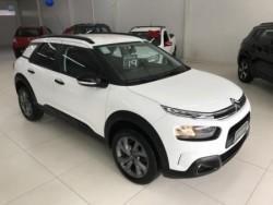Citroën - C4 Cactus Feel 1.6 16V Flex
