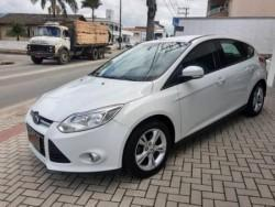 Ford - Focus Hatch S 1.6 16V TiVCT PowerShift