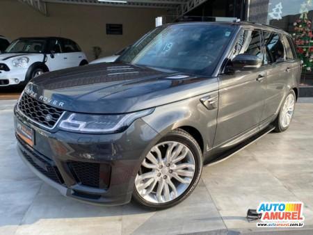 Land Rover - Range Rover Sport SE 3.0 4x4 TDV6/SDV6 Diesel