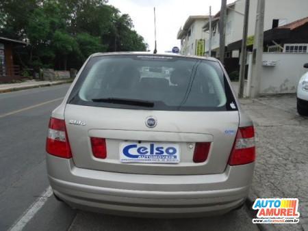 Fiat - Stilo 1.8 8V 5p