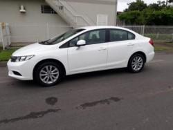 Honda - Civic Sedan LXL 1.8 Flex 16V