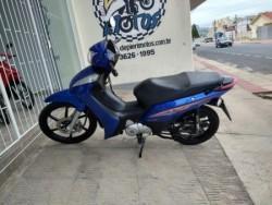 Honda - BIZ 125 EX Flex