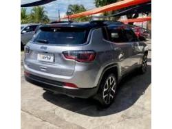 Jeep - Compass Limited 2.0 4x4 Diesel 16V