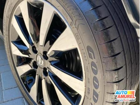 Nissan - Kicks SL 1.6 16V FlexStar 5p