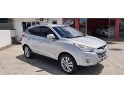 Hyundai - ix35 2.0 16V 170cv