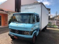 Mercedes-Benz - 608 2p