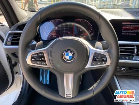 BMW - 320iA 2.0 TB M Sport A.Flex
