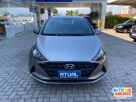 Hyundai - HB20 Vision 1.6 Flex 16V