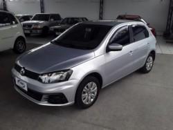 VolksWagen - Gol Trendline 1.0 T.Flex 12V 5p