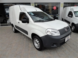 Fiat - Fiorino Furgão Working Hard 1.4 Flex 8V 2p