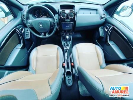 Renault - Duster Dynamique 2.0 Hi-Flex 16V