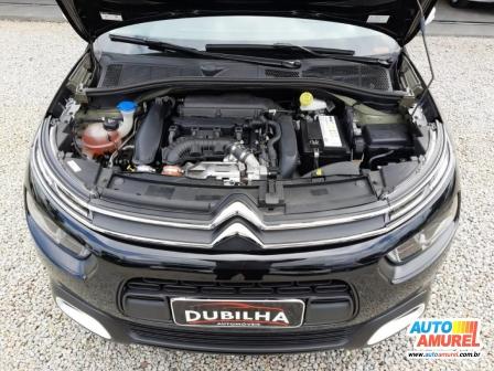 Citroën - C4 Cactus Shine Pack 1.6 Turbo Flex