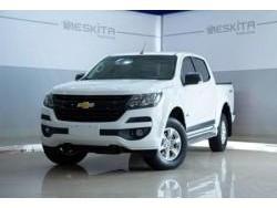 Chevrolet - S10 Pick-Up LT 2.8 TDI 4x4 CD Diesel