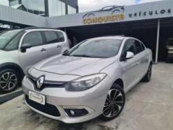 Renault - Fluence Sedan Privilège 2.0 16V