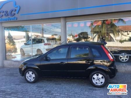 Ford - Fiesta Class 1.0 4p