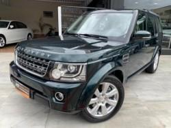 Land Rover - Discovery 4 S 3.0 4X4 SDV6