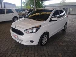 Ford - Ka 1.0 SE/SE Plus TiVCT Flex 5p