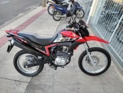 Honda - NXR 160 Bros ESDD FLEXone