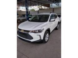 Chevrolet - Tracker