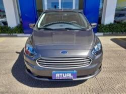 Ford - Ka+ Sedan 1.5 SE/SE Plus 16V Flex 4p