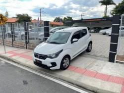 Fiat - MOBI Like on 1.0 Fire Flex 5p.