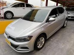 VolksWagen - Polo 1.0 Flex 12V 5p