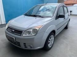 Ford - Fiesta Sedan 1.0 8V Flex 4p