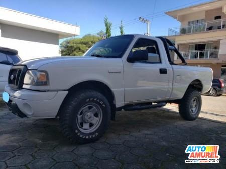Ford - Ranger XL 3.0 PSE 163cv 4x4 CS TB Diesel