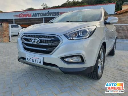 Hyundai - ix35 GL 2.0 16V 2WD Flex