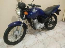 Honda - CG 125 FAN ES