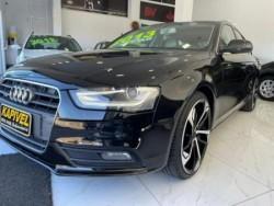Audi - A4 2.0 Avant 16V TFSI Quattro Stronic