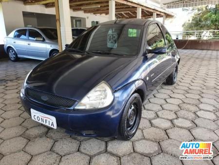 Ford - KA GL Image 1.0i