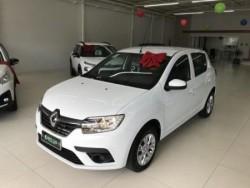 Renault - Sandero Zen Flex 1.0 12V 5p