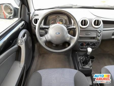 Ford - KA 1.0 8V ST Flex 3p