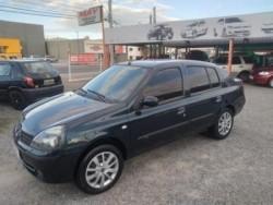 Renault - Clio Sedan Privil.1.0 16V 4p