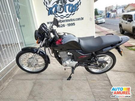 Honda - CG 125 FAN