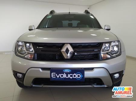 Renault - Duster Dynamique  2.0 Flex 16V