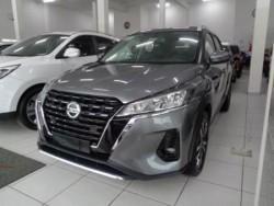 Nissan - Kicks Advance 1.6 16V Flex