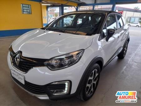 Renault - Captur Intense 2.0 16V Flex 5p
