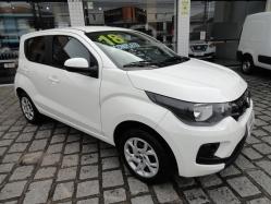 Fiat - MOBI Drive 1.0 Flex 6V 5p