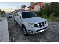 Nissan - Frontier SL CD 4x4 2.5TB Diesel