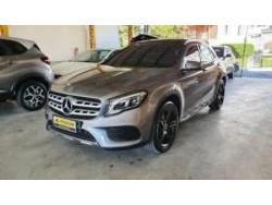 Mercedes-Benz - GLA 250 Sport 2.0 TB 16V 4x2 211cv Aut.